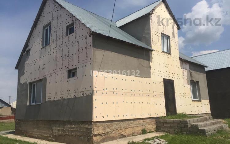 5-комнатный дом, 170 м², 8 сот., мкр Бозарык 144 за 17 млн 〒 в Шымкенте, Каратауский р-н