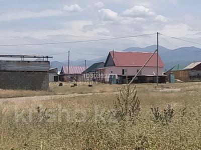 Дача с участком в 6 сот., Самал 215 за 1 млн 〒 в Есик — фото 4