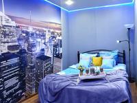 1-комнатная квартира, 50 м² посуточно, Астана 8 — Дв.Спорта за 11 000 〒 в Усть-Каменогорске