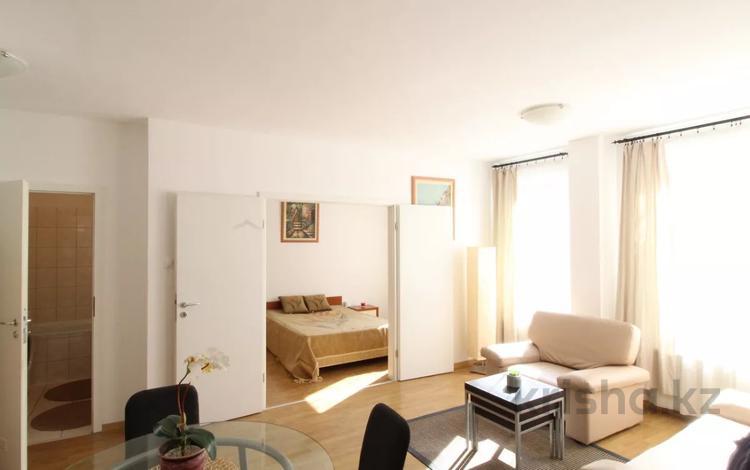 2-комнатная квартира, 44 м², 2/5 этаж, 6 район 1 за ~ 41.1 млн 〒 в Будапеште