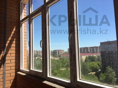 2-комнатная квартира, 50 м², 5/9 этаж, Микрорайон Гульдер-2 3/14 за ~ 12.3 млн 〒 в Караганде, Казыбек би р-н