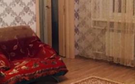 2-комнатная квартира, 46 м², 3/5 этаж посуточно, Абая 91 — Торайгырова за 6 000 〒 в Экибастузе