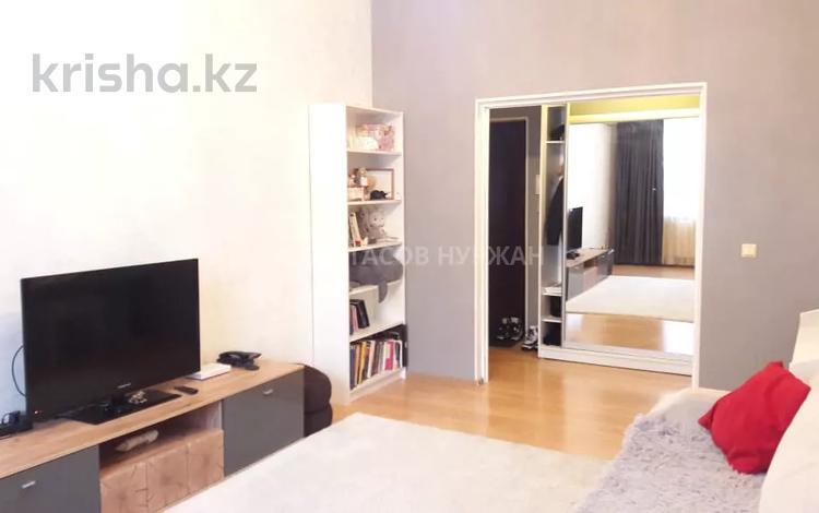 2-комнатная квартира, 58.1 м², 2/9 этаж, Мәңгілік Ел 22 за 24.8 млн 〒 в Нур-Султане (Астана), Есиль р-н