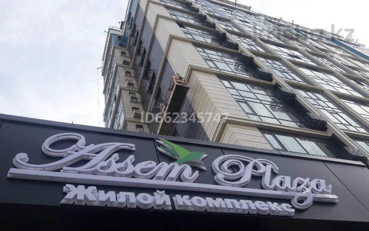 1-комнатная квартира, 36.6 м², 4/17 этаж, Толе би — Ауэзова за 18.2 млн 〒 в Алматы, Алмалинский р-н