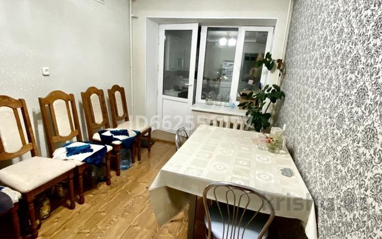 1-комнатная квартира, 42.7 м², 7/9 этаж, мкр. 4, Мкр. 4 за 10 млн 〒 в Уральске, мкр. 4