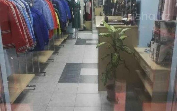 Магазин площадью 122 м², Агыбай батыра 5 за 74 млн 〒 в Нур-Султане (Астана), Сарыарка р-н
