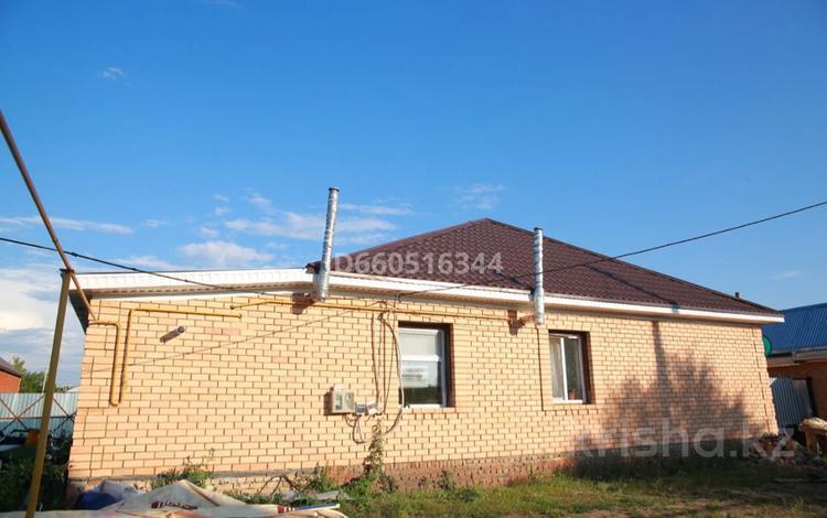 6-комнатный дом, 160 м², 10.5 сот., Лесная 33/2 за 31 млн 〒 в Мичуринском