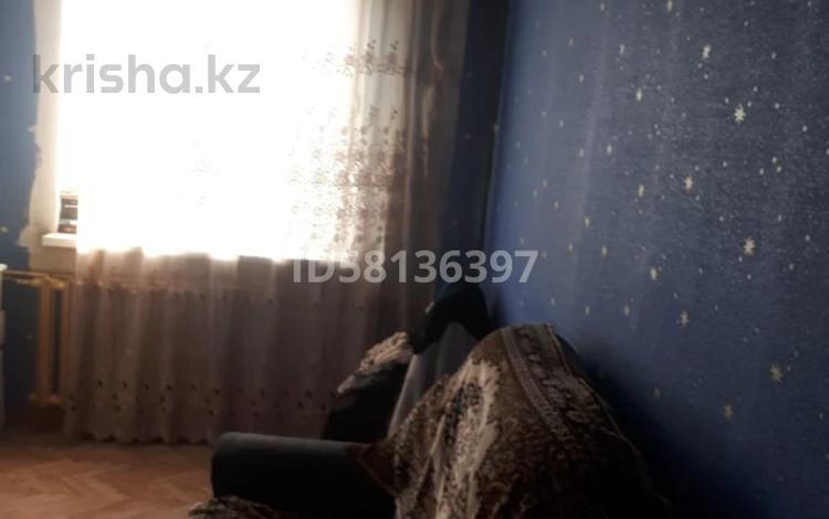 2-комнатная квартира, 43 м², 5/5 этаж, проспект Бухар Жырау 52А за 12 млн 〒 в Караганде, Казыбек би р-н