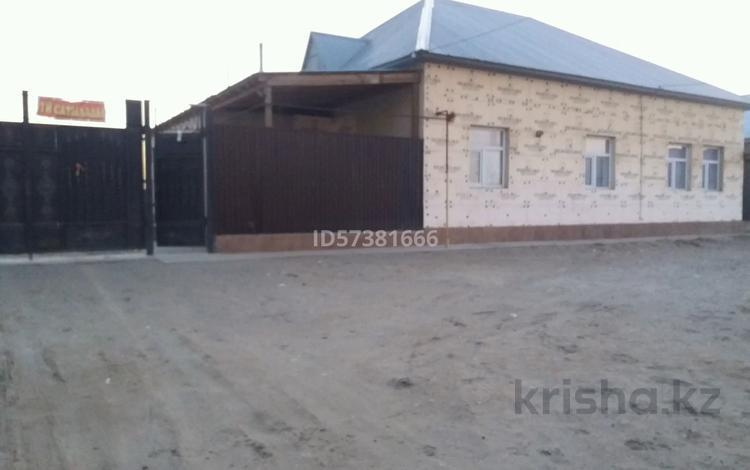 5-комнатный дом, 174 м², 9 сот., Зелёная улица 71 за 12 млн 〒 в