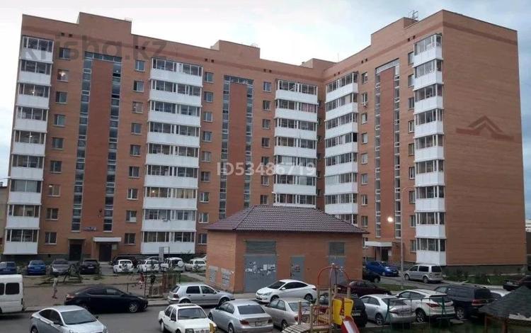 1-комнатная квартира, 35 м², 9/9 этаж, Шаймердена Косшыгулулы 23 за 11.4 млн 〒 в Нур-Султане (Астана), Сарыарка р-н