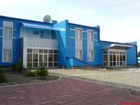 гостиницу в Боровом