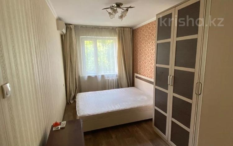 2-комнатная квартира, 43 м², 4/4 этаж, Панфилова — Райымбека за 17.5 млн 〒 в Алматы, Алмалинский р-н