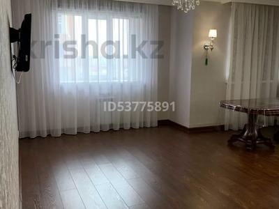 3-комнатная квартира, 84.5 м², 2/8 этаж, ул Е-356 2 — проспект Улы Дала за 30.5 млн 〒 в Нур-Султане (Астана), Есиль р-н — фото 2