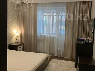 3-комнатная квартира, 84.5 м², 2/8 этаж, ул Е-356 2 — проспект Улы Дала за 30.5 млн 〒 в Нур-Султане (Астана), Есиль р-н — фото 9