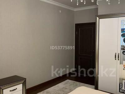 3-комнатная квартира, 84.5 м², 2/8 этаж, ул Е-356 2 — проспект Улы Дала за 30.5 млн 〒 в Нур-Султане (Астана), Есиль р-н — фото 13
