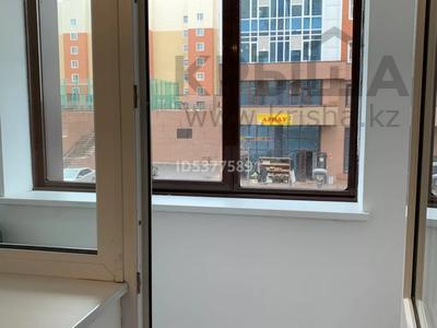 3-комнатная квартира, 84.5 м², 2/8 этаж, ул Е-356 2 — проспект Улы Дала за 30.5 млн 〒 в Нур-Султане (Астана), Есиль р-н — фото 14
