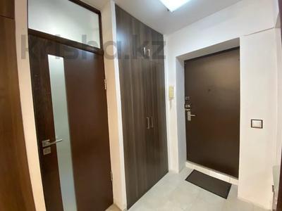 1-комнатная квартира, 42 м², 5/5 этаж, Муратбаева — Карасай батыра за 23.5 млн 〒 в Алматы, Алмалинский р-н