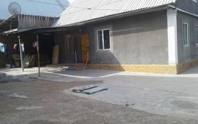 3-комнатный дом помесячно, 70 м², 6 сот., Абая 222 за 50 000 〒 в Талгаре