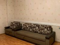 2-комнатная квартира, 110 м², 7/10 этаж на длительный срок, ул Кунаева 36 — Желтоксан за 200 000 〒 в Шымкенте, Аль-Фарабийский р-н