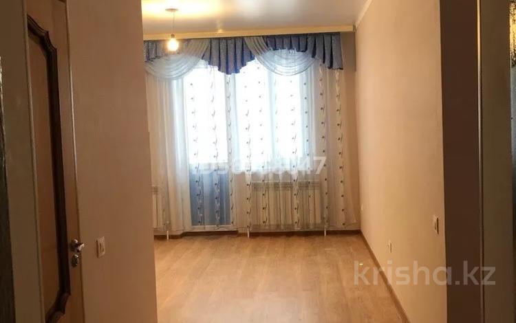 1-комнатная квартира, 26 м², 3/14 этаж, Кошкарбаева 45а — Кордай за 9.3 млн 〒 в Нур-Султане (Астана)