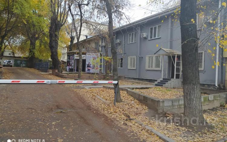 Магазин площадью 169.3 м², Толе би 82А за 90 млн 〒 в Алматы, Алмалинский р-н