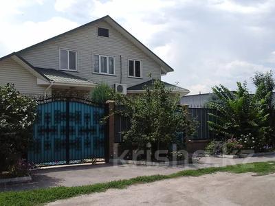 7-комнатный дом, 197 м², 16 сот., Новая 1а за 33 млн 〒 в Байтереке (Новоалексеевке)