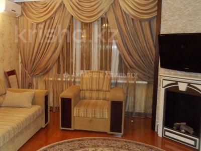 2-комнатная квартира, 61 м² помесячно, Кенесары 42 за 120 000 〒 в Нур-Султане (Астана) — фото 3