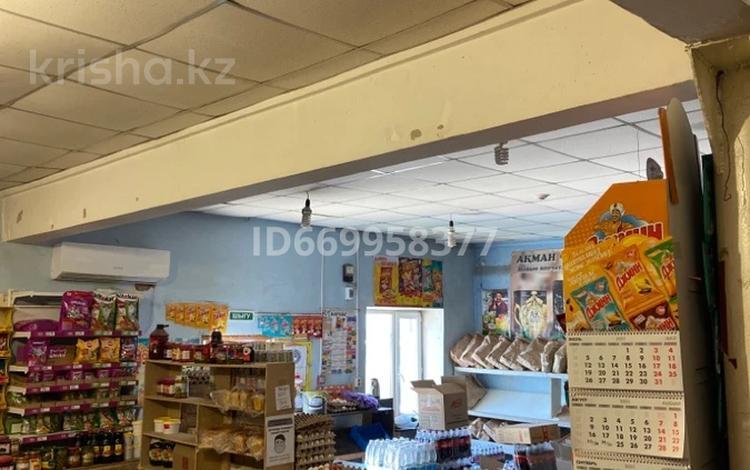 Магазин площадью 80 м², мкр Михайловка , Молокова 104 за 12 млн 〒 в Караганде, Казыбек би р-н