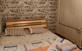 2-комнатная квартира, 47 м², 3/4 этаж посуточно, Абая 107а — Байзакова за 9 000 〒 в Алматы