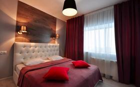 2-комнатная квартира, 65 м², 17/36 этаж посуточно, Достык 5 — Сауран за 15 000 〒 в Нур-Султане (Астана), Есиль р-н