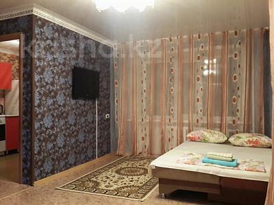 1-комнатная квартира, 36 м², 2/5 этаж по часам, Кутузова 21 — Лермонтова за 1 000 〒 в Павлодаре — фото 2