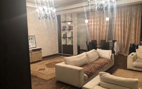 2-комнатная квартира, 119 м², 1/6 этаж помесячно, мкр Горный Гигант, Хаджи Мукана — Достык за 395 000 〒 в Алматы, Медеуский р-н