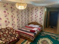 1-комнатная квартира, 48 м², 15/18 этаж по часам, Сарайшык 7/1 — АкМешет за 1 000 〒 в Нур-Султане (Астане)