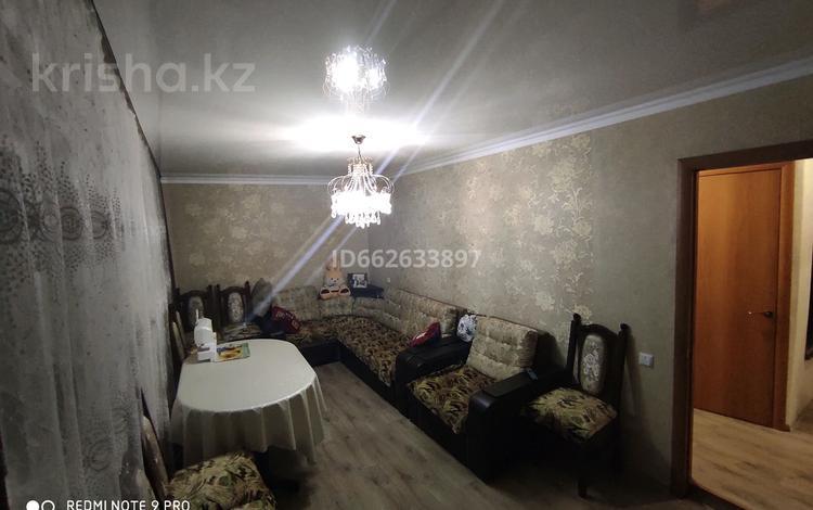 4-комнатная квартира, 75.7 м², 2/5 этаж, мкр Майкудук, Восток-1 13 за 16 млн 〒 в Караганде, Октябрьский р-н
