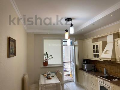 3-комнатная квартира, 102 м², 13/18 этаж, Туркестан за 42 млн 〒 в Нур-Султане (Астана), Есиль р-н — фото 2