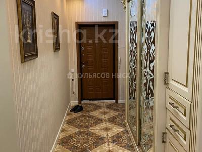 3-комнатная квартира, 102 м², 13/18 этаж, Туркестан за 42 млн 〒 в Нур-Султане (Астана), Есиль р-н — фото 7