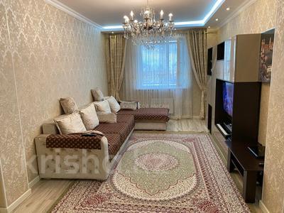 3-комнатная квартира, 102 м², 13/18 этаж, Туркестан за 42 млн 〒 в Нур-Султане (Астана), Есиль р-н