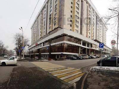 Офис площадью 92 м², Ришата и Муслима Абдуллиных — Гоголя за 68 млн 〒 в Алматы — фото 10