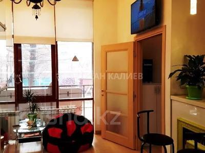 Офис площадью 92 м², Ришата и Муслима Абдуллиных — Гоголя за 68 млн 〒 в Алматы — фото 14