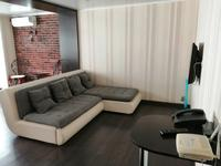 1-комнатная квартира, 38 м², 3/5 этаж посуточно, Байтурсынова 45 за 9 000 〒 в Костанае