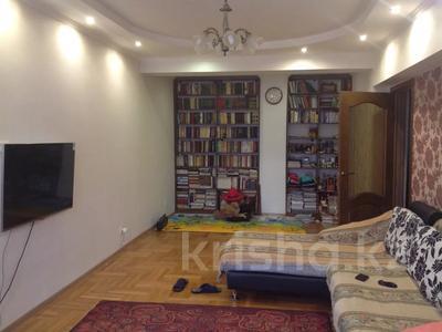 3-комнатная квартира, 92 м², 4/5 этаж, Барибаева — Гоголя за 50 млн 〒 в Алматы, Медеуский р-н