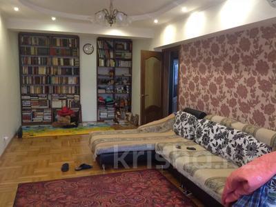 3-комнатная квартира, 92 м², 4/5 этаж, Барибаева — Гоголя за 50 млн 〒 в Алматы, Медеуский р-н — фото 2