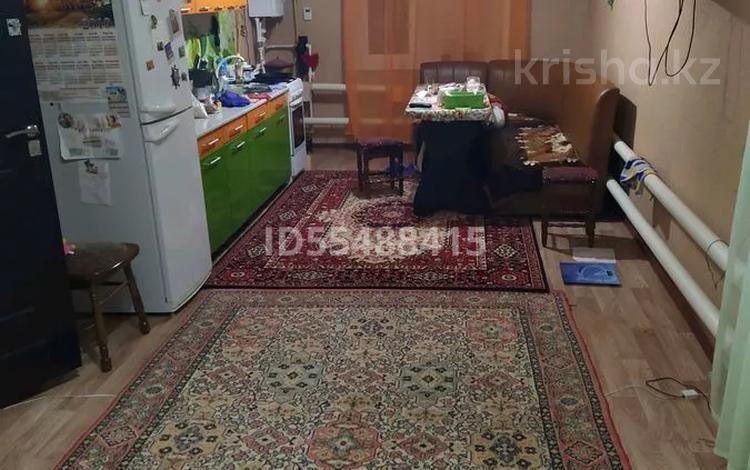 4-комнатный дом, 98 м², 44 сот., Комсомольская 15 за ~ 8.2 млн 〒 в Лисаковске