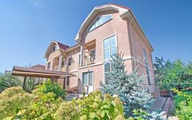 5-комнатный дом, 306.7 м², 3.7 сот., Набережная за 56 млн 〒 в Алматы, Наурызбайский р-н