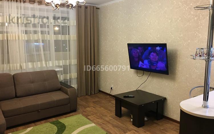 1-комнатная квартира, 46 м², 6/12 этаж помесячно, Сейфуллина 65 — Сембинова за 120 000 〒 в Нур-Султане (Астане)