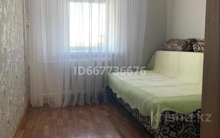 3-комнатная квартира, 61.9 м², 4/6 этаж, М.Маметовой 96 за 17 млн 〒 в Караганде, Октябрьский р-н