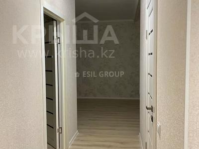 2-комнатная квартира, 50 м², 4/9 этаж, Улы дала за 17.4 млн 〒 в Нур-Султане (Астана), Есиль р-н — фото 6