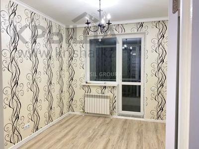 2-комнатная квартира, 50 м², 4/9 этаж, Улы дала за 17.4 млн 〒 в Нур-Султане (Астана), Есиль р-н — фото 3