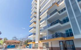 3-комнатная квартира, 110 м², 3/8 этаж, Махмутлар за ~ 35.9 млн 〒 в