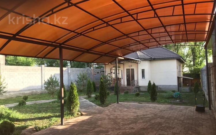 3-комнатный дом, 104 м², 6 сот., Асан кайгы 7 за 28 млн 〒 в Туздыбастау (Калинино)